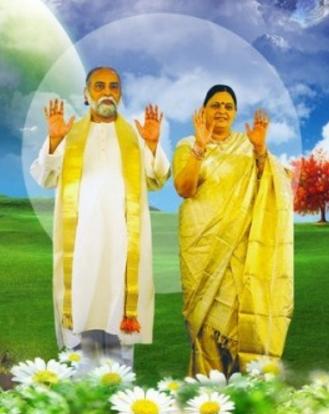 les 2 dieux de la oneness