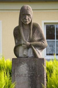 Siebenlehn Amalie Dietrich