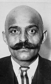 George Ivanovich Gurdjieff 1866-1949