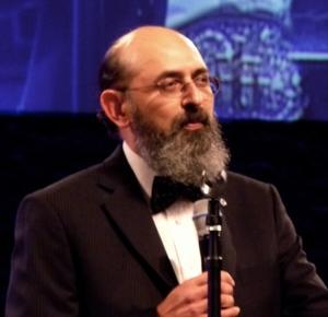 Sam Salomon, ex- professeur en Sahria