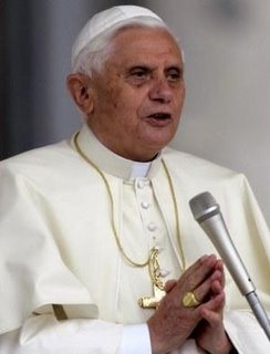 Le «Saint Père»